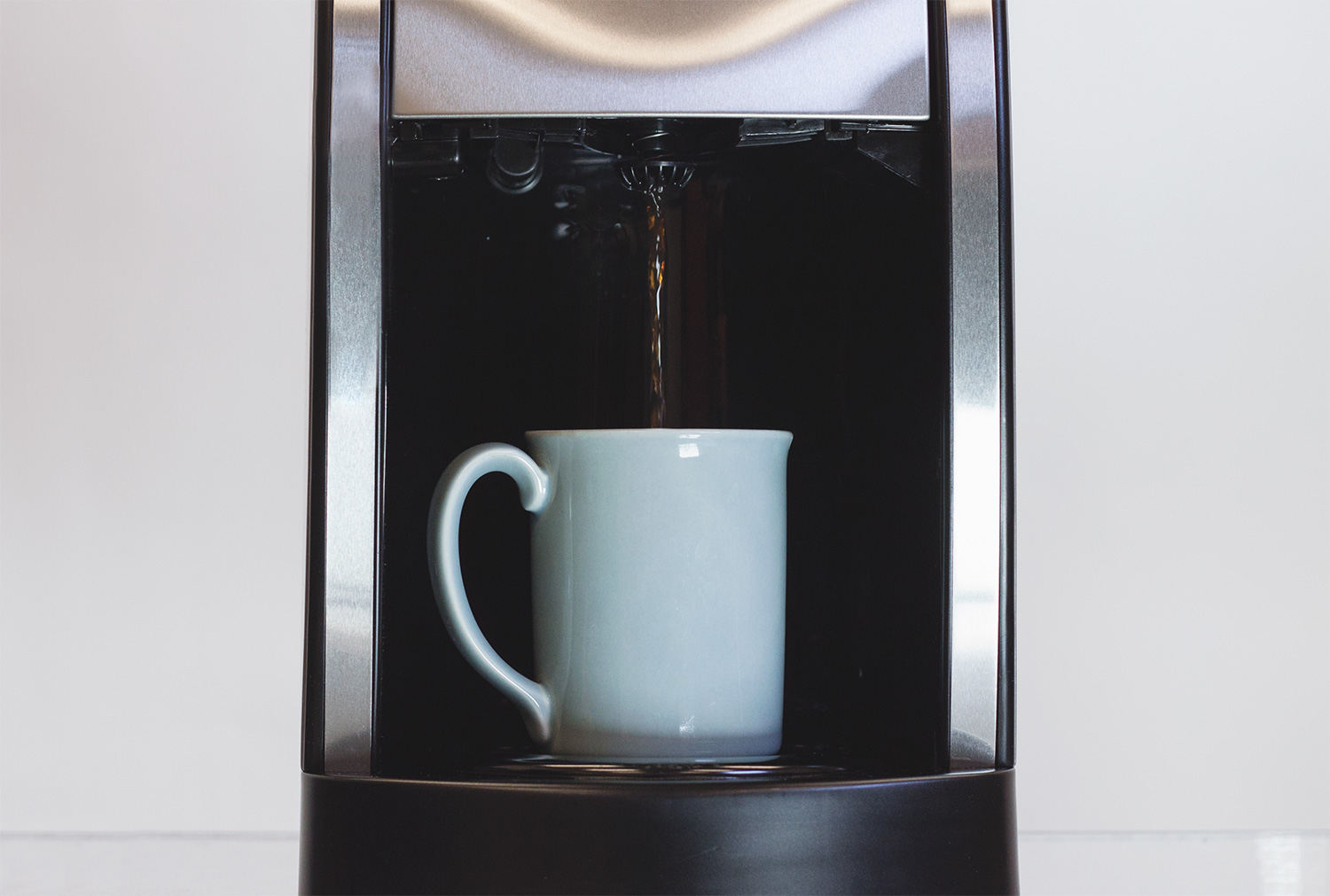 DCE Coffee Pot