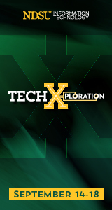 NDSU TechXploration Image